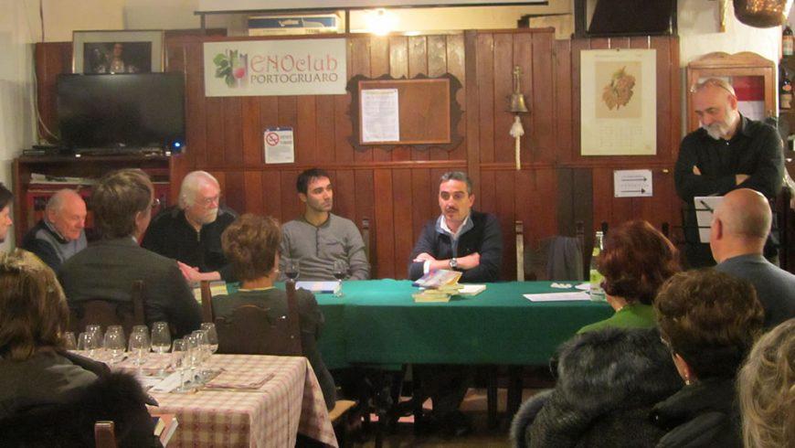"""Presentazione del libro """"Racconti Portogruaresi"""" di Luciano Guareschi"""