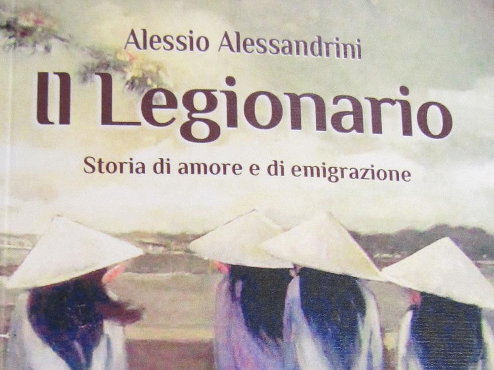 """""""Il Legionario"""" di Alessandrini"""